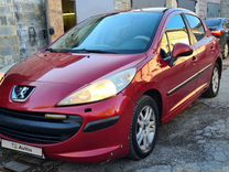 Peugeot 207 1.4AMT, 2008, 199000км