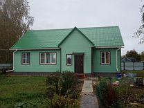 Дом 120 м² на участке 15 сот.