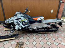 Продаю снегоход Polaris 800 RMK assault 155