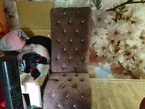 Кресло дизайнерское