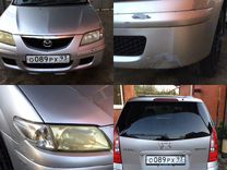 Mazda Premacy, 2000 г., Краснодар