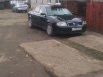 Audi A6, 2002 г., Казань