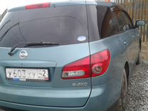 Nissan Wingroad, 2006 г., Екатеринбург