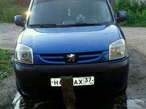 Peugeot Partner, 2004 г., Ярославль