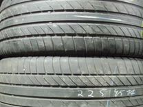 225 45 17 Continental ContiSportContact 4шт