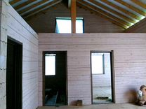 Дом 150 м² на участке 16 сот. — Дома, дачи, коттеджи в Тюмени