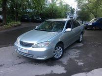 Toyota Camry, 2003 г., Москва