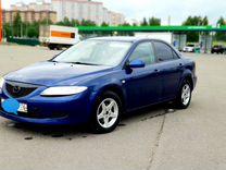 Mazda 6, 2004 г., Ярославль