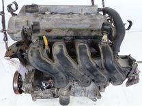 Двигатель контрактный 2NZ - FE 2SZ FE тойота 1.3 — Запчасти и аксессуары в Москве