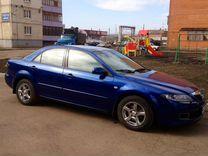 Mazda 6, 2007 г., Оренбург