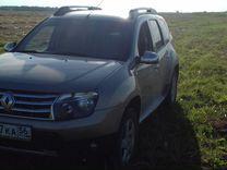 Renault Duster, 2013 г., Оренбург