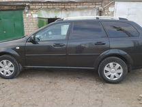 Chevrolet Lacetti, 2008 г., Ульяновск