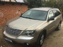 Chrysler Pacifica, 2003 г., Волгоград