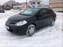 Nissan Tiida, 2012 г., Казань