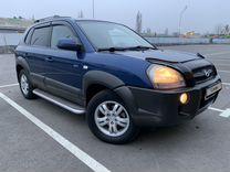 Hyundai Tucson, 2006 г., Ростов-на-Дону