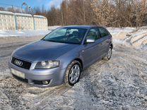 Audi A3, 2004 г., Тула