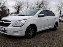 Chevrolet Cobalt, 2013 г., Краснодар