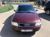Audi A6, 2000 г., Москва