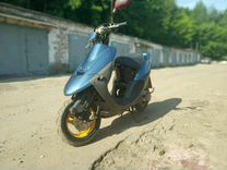 Suzuki sepia ZZ — Мотоциклы и мототехника в Москве