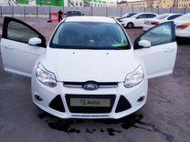 Ford Focus, 2013 г., Москва