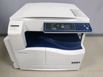 Мфу лазерное Xerox WorkCentre 5019 (полосит)