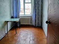 Комната 10 м² в 4-к, 1/9 эт.