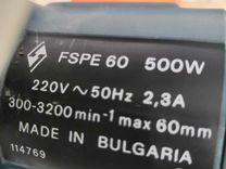 Электролобзик sparky fspe 60 (14)