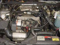 Двигатель 1.8 PG G60 по запчастям