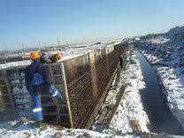 Фундамент, перекрытие — Предложение услуг в Санкт-Петербурге