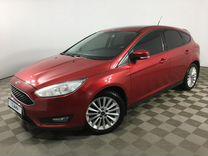Ford Focus, 2016, с пробегом, цена 620 000 руб. — Автомобили в Муроме