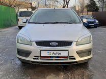 Ford Focus, 2007, с пробегом, цена 257 000 руб. — Автомобили в Муроме