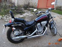Honda Steed 600 1993