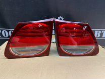 Фонари задние диодные Lexus GS450H гибрид