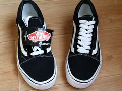 Кеды Vans Old Skool. Размер 37-44