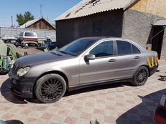 Обвес W203 wald black bison