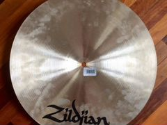 "Креш Zildjian K 16"" Custom Session Crash"
