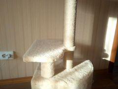 Продам домик для кошки