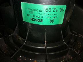 0130101122 Rover 75 Вентилятор салона
