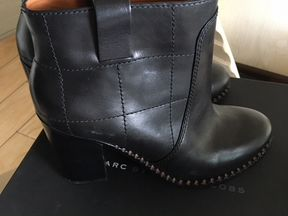 Обувь ботильоны Marc by Marc Jakob's