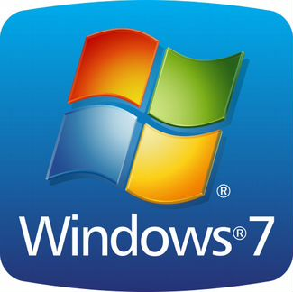 Устоновка Windows 7