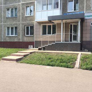 Аренда коммерческой недвижимости в кемерово авито аренда офиса с фото 90-110 кв.м.харьков центр