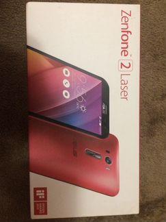 Asus ZenFone2 ze601kl объявление продам