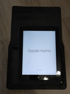 iPad 2 16Гб WiFi объявление продам