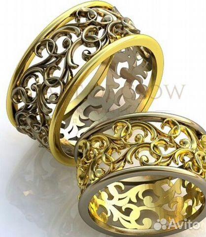 Обручальные кольца пермь каталог цены