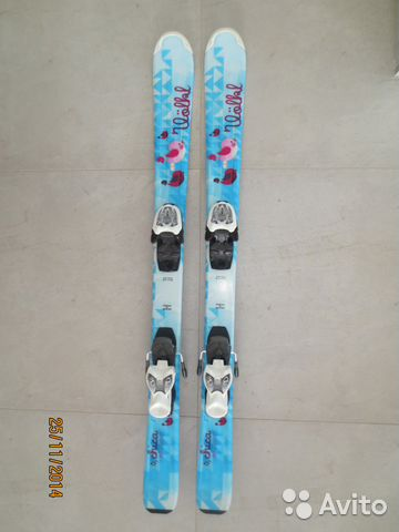 Купить детские лыжи в нижнем новгороде - 9