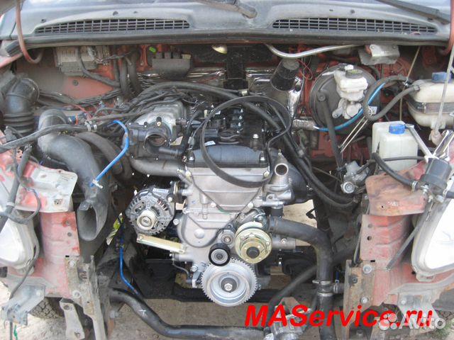 фото 405 двигатель