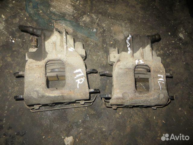 Форд фокус 1 ремкомплект суппорта 16 фотография