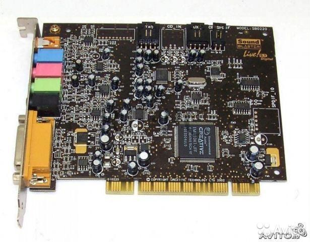 CREATIVE LABS CT4832 DRIVER FOR WINDOWS DOWNLOAD