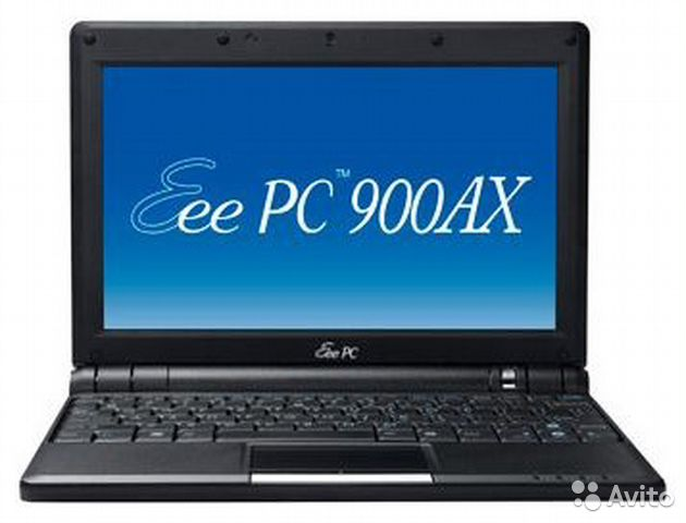 ASUS 900AX EEE PC DOWNLOAD DRIVERS