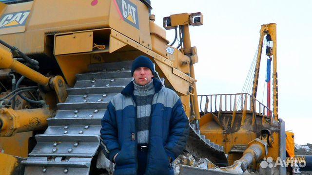 работа машинист бульдозера в красноярском крае от прямых работодателей